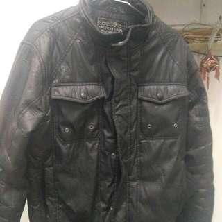 BLACK JACKET 外套