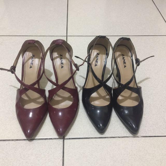 2pcs Shoes