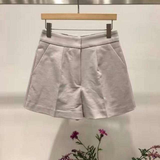 全新韓挺版西裝短褲