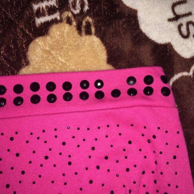 粉色平口小可愛❤️