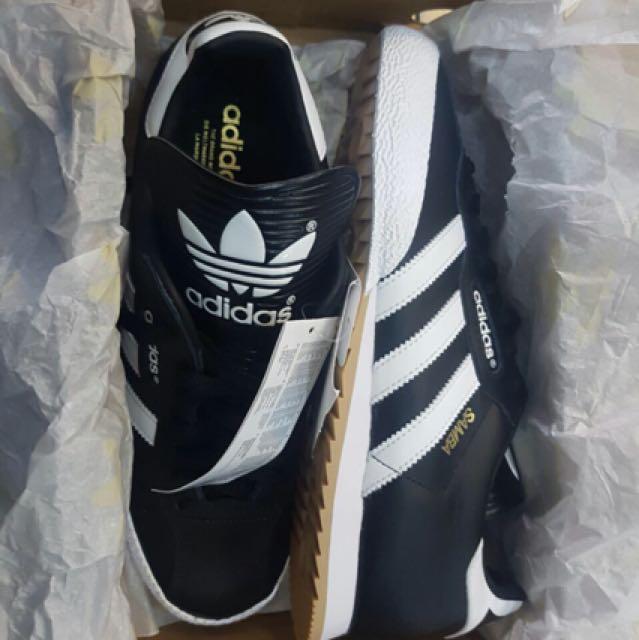 Adidas Super samba