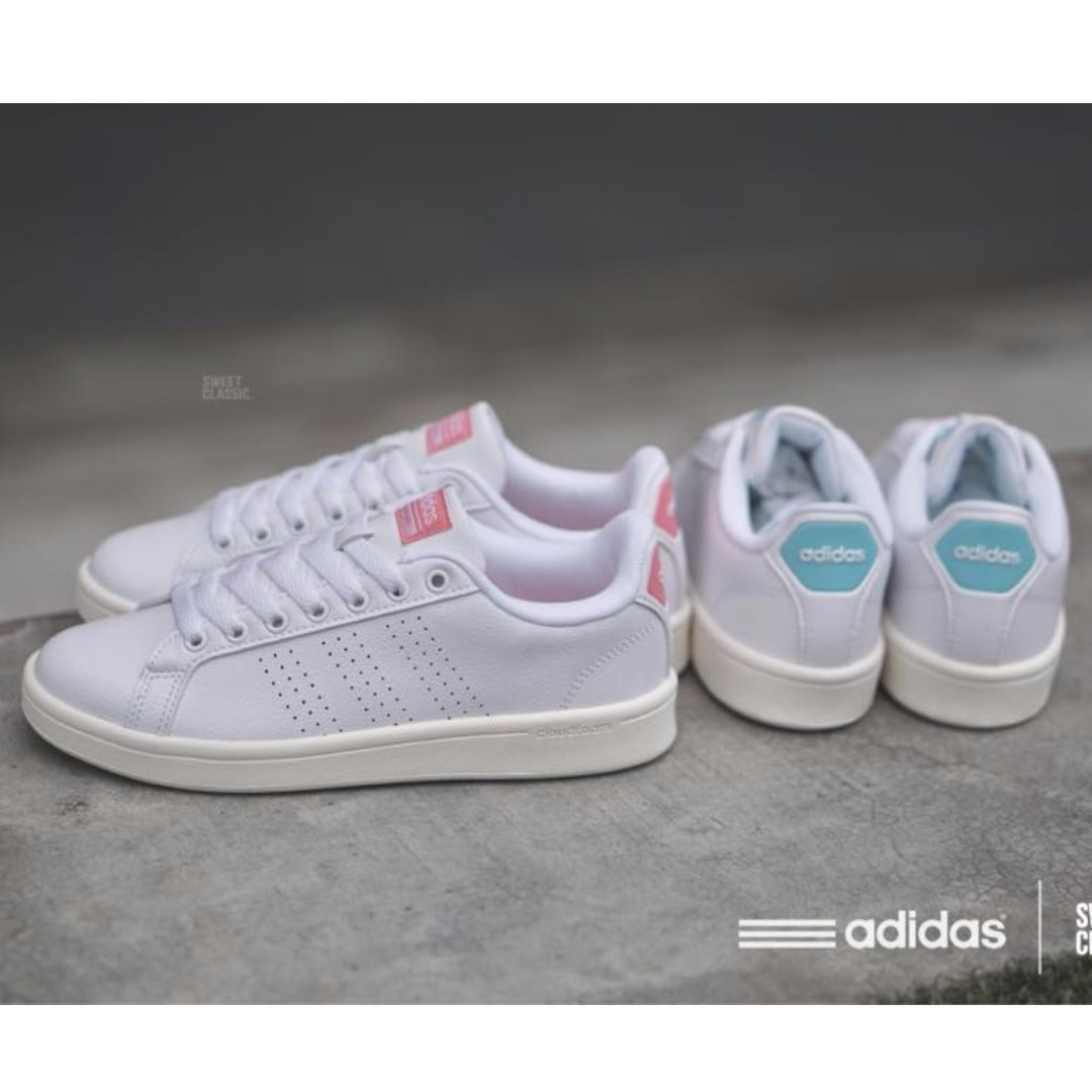 ADIDAS NEO CLOUDFOAM ADVANTAGE CLEAN W Sneakers For Women