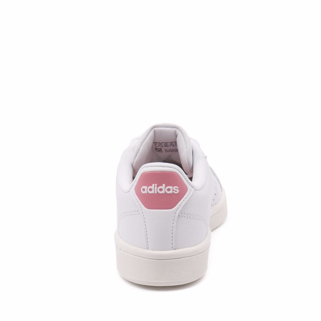 big sale 6e4d4 366b4 ... discount code for adidas women neo cloudfoam advantage clean w sneakers  pink tab preloved womens fashion