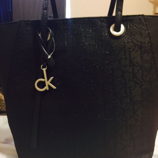 Authentic Ck bag