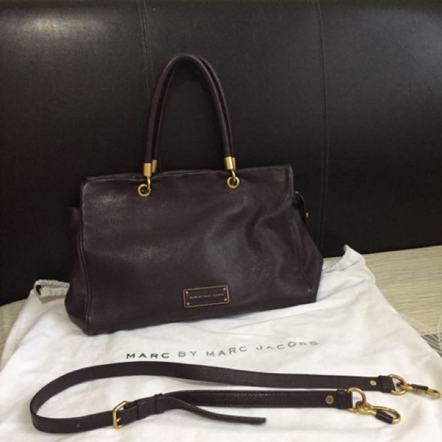 Repriced! Authentic Marc Jacobs Bag