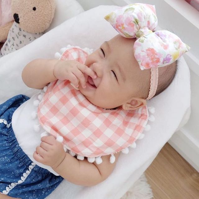 Big Bow headband LUCU