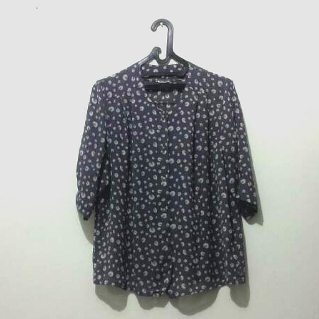 Unbranded Blouse