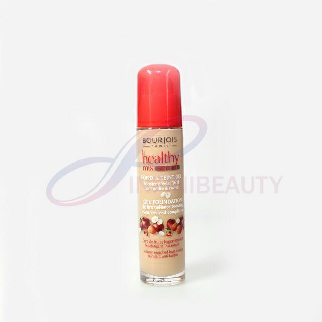 Bourjois Healthy Mix Serum Foundation [SHARE IN JAR 5ml]
