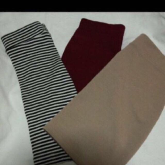 Bundle of Skirt