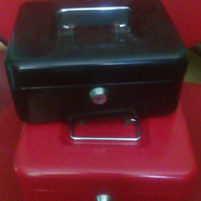 Take 2 Cash Box For Only 300