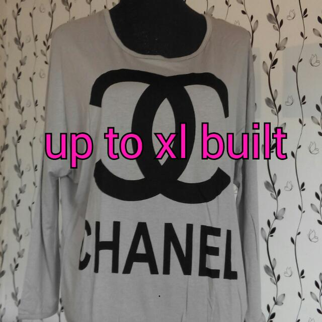 Channel Blouse