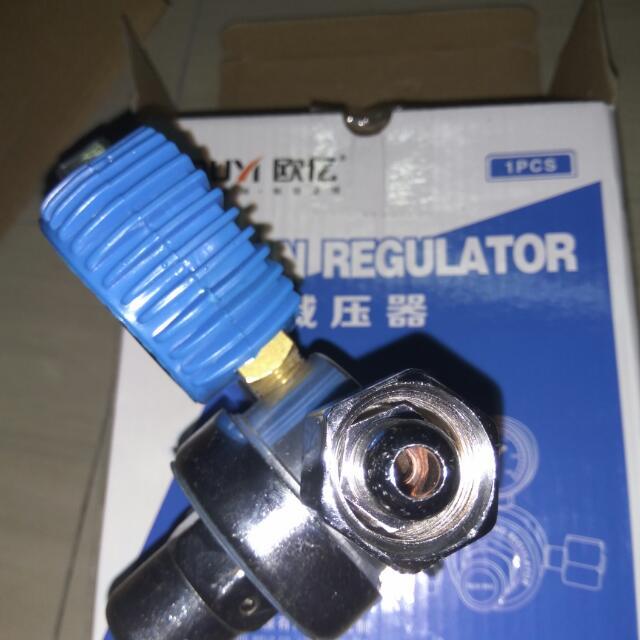 Co2 argon Gas Welding Regulator