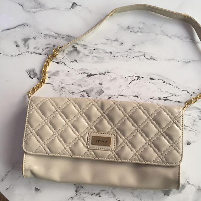 Diana Ferrari Clutch Bag