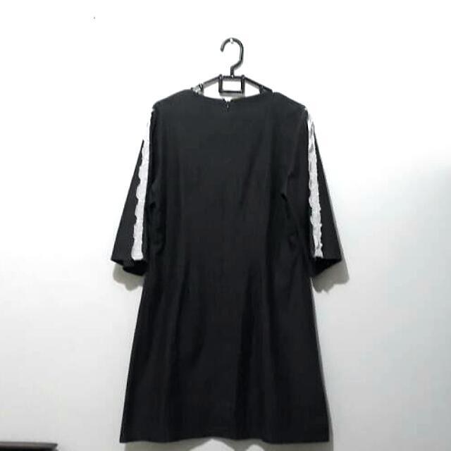 Dress Buatan Butik (REPRICE)