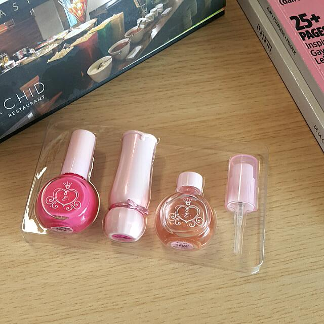 Etude House Blooming Special Gift Set