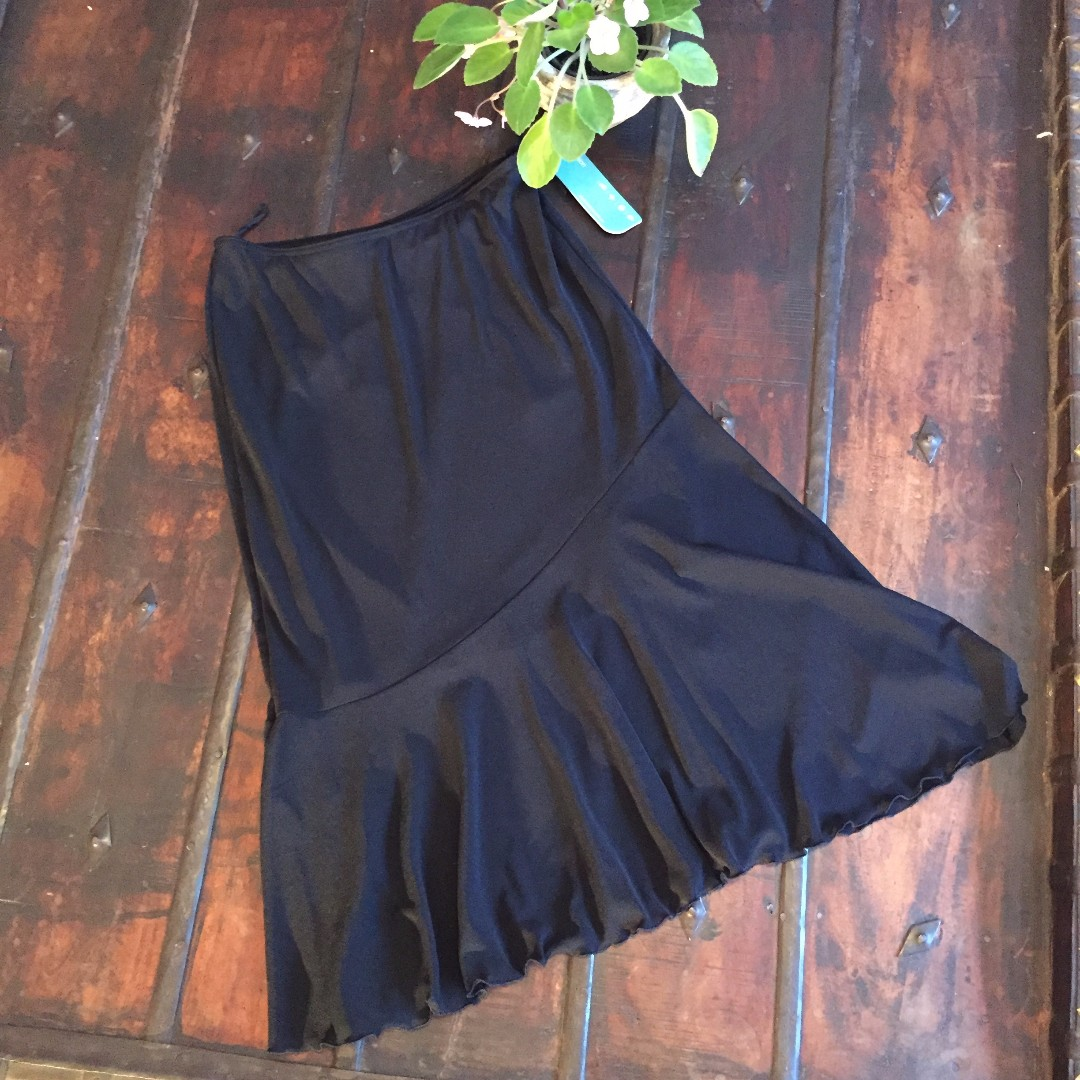 Forecast Women's Black Skirt Brand New With Tags Size S $40 BNWT