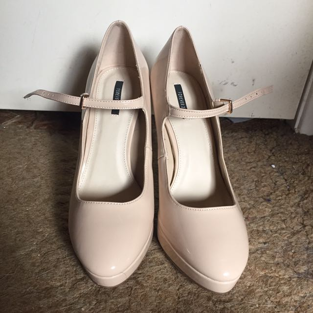 Forever21 Heels Size 9