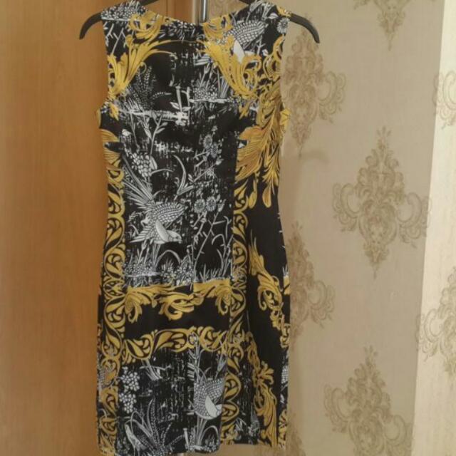 Gather Beauty Dress