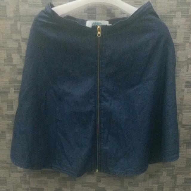 Gaudi Jeans - Skirt A Line