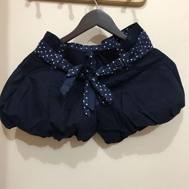 Hotpants / Celana Pendek Balon