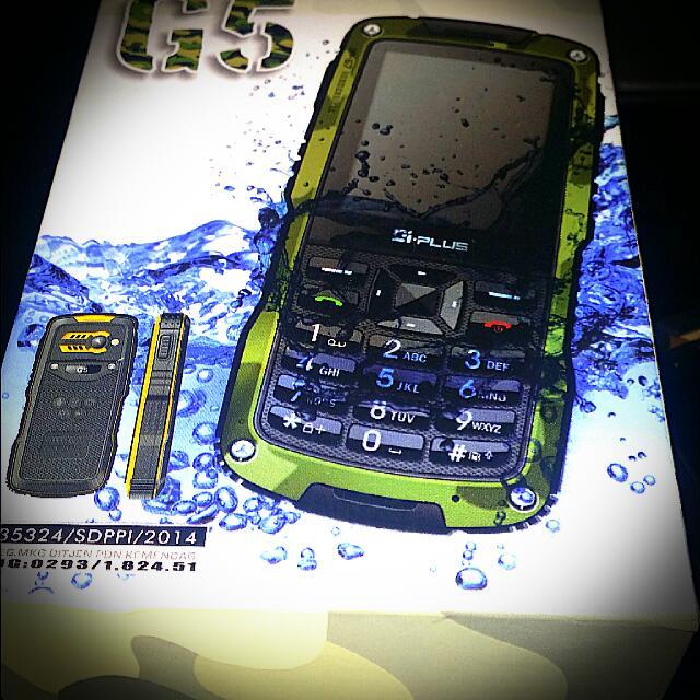 Hp Outdoor Waterproof G5
