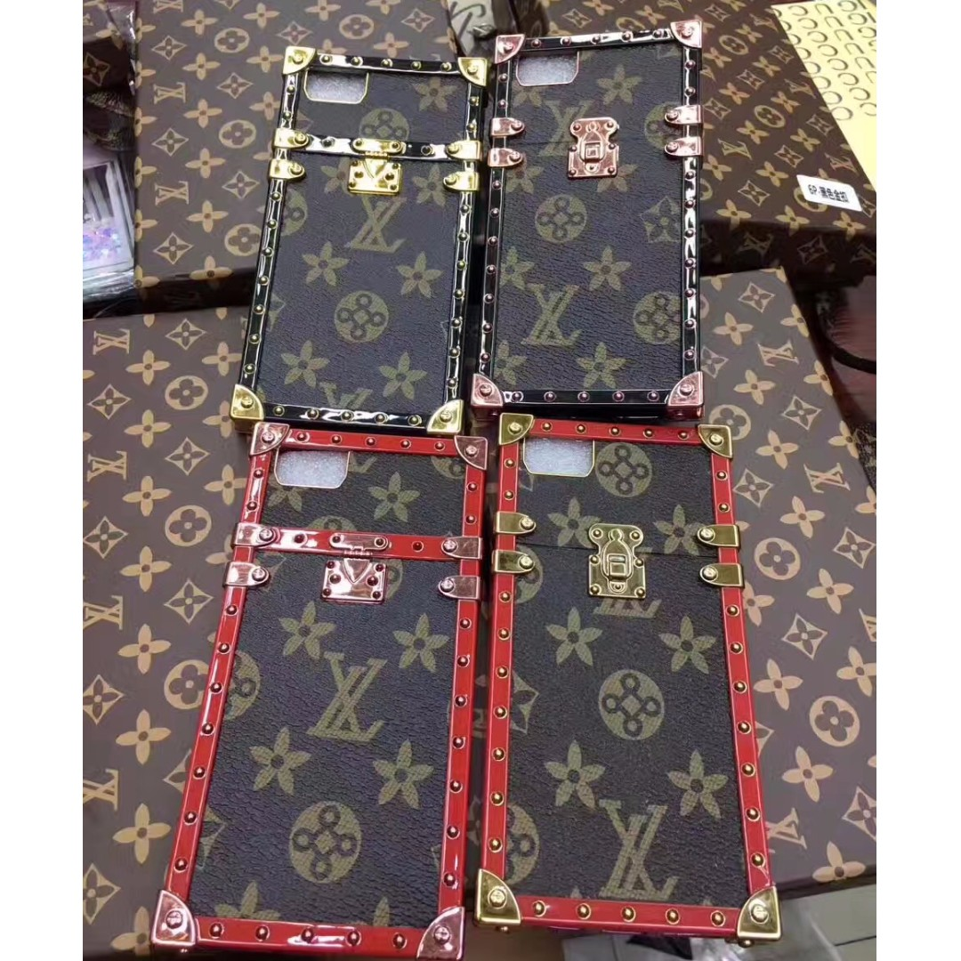 8b0604a67593 Instocks New Designs Louis Vuitton LV INSPIRED ITrunk Petite Malle ...