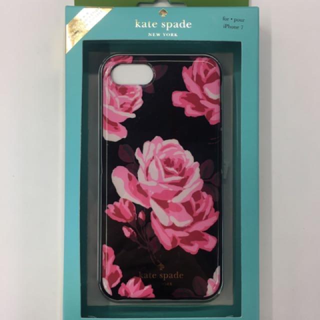 Kate Spade iPhone 7 Case