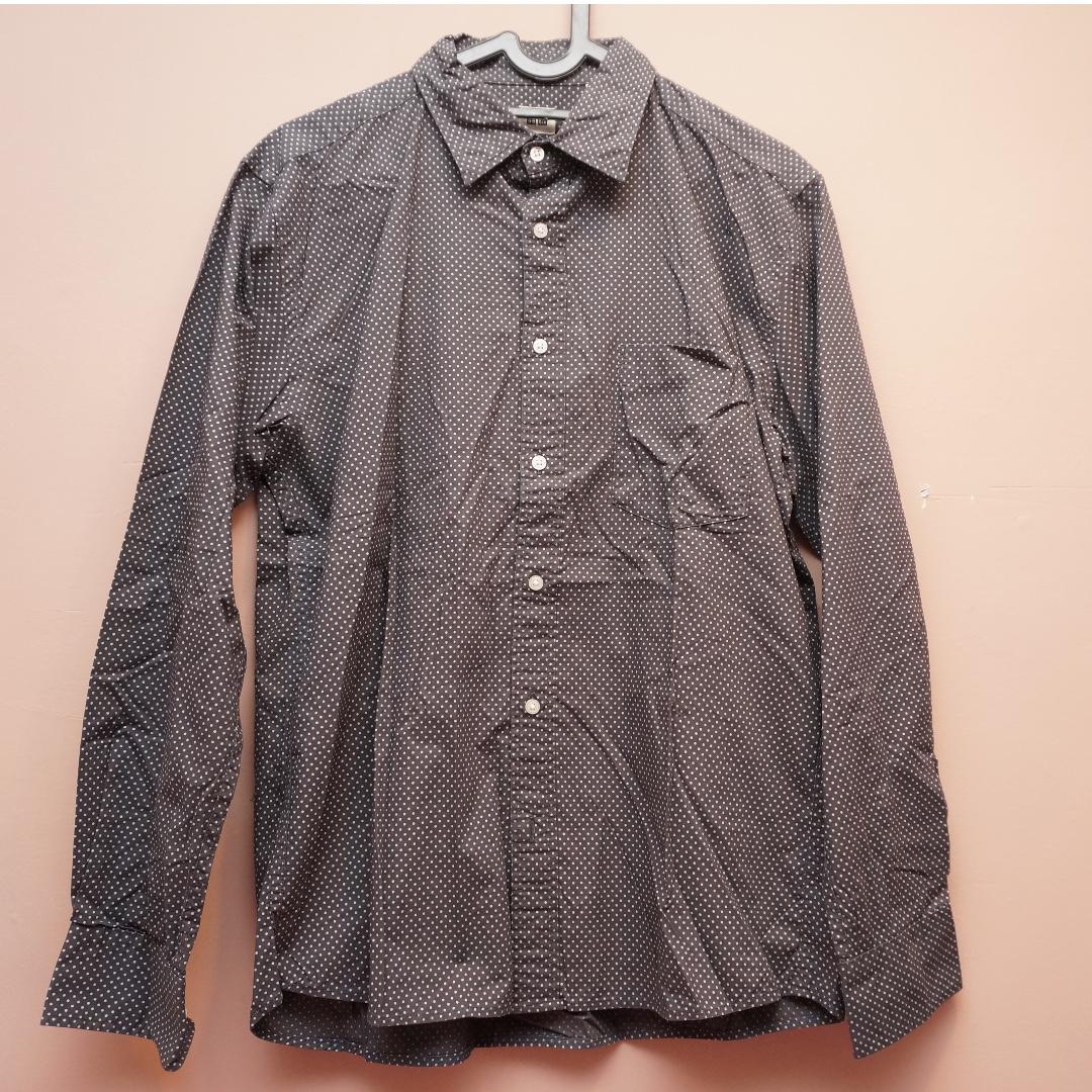 Yege Kemeja Print Putih Aa Daftar Update Harga Terbaru Dan Short Sleeve Shirt 7072 Biru M Anak Kecil Navy Source Photo