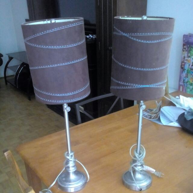 Lamps (2).