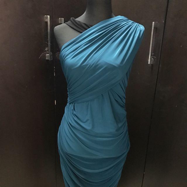 Luca Cocktail Dress