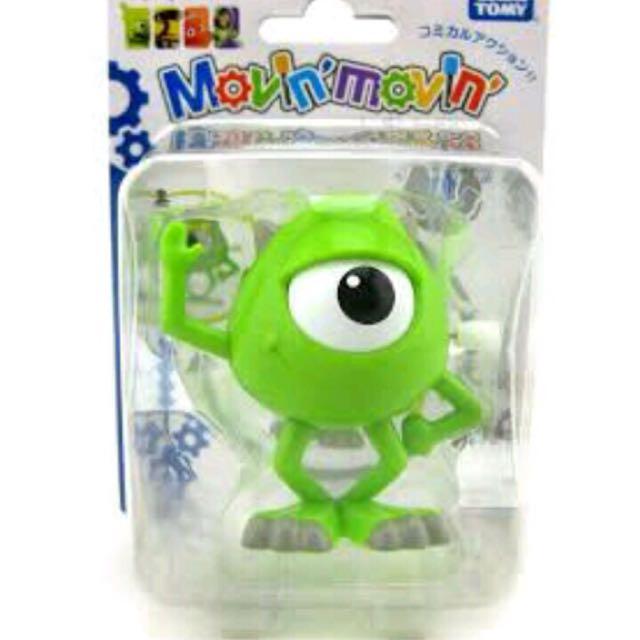 mike wazowski toy