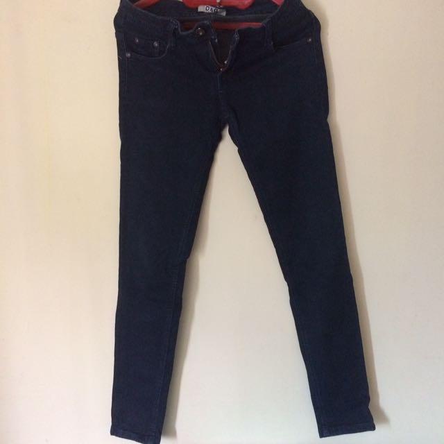 Navy Jeans D&G Premium
