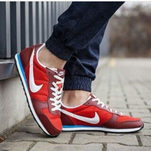 Nike Geonic