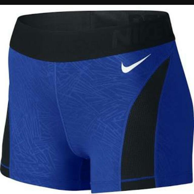 Nike Hyper Cool Pro Shorts