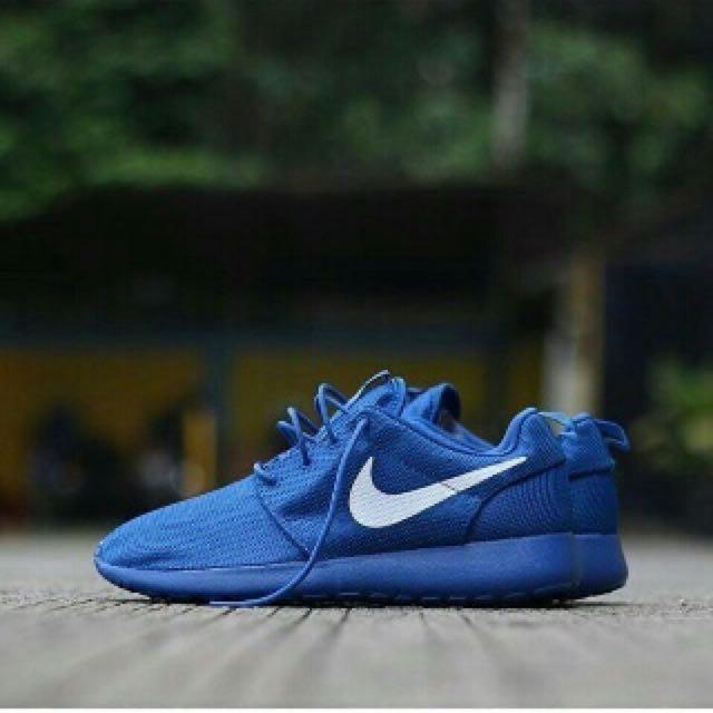 Nike Rose Runn