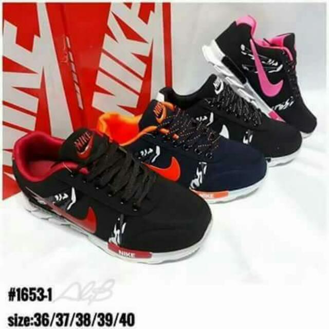 Nike unisex With Box