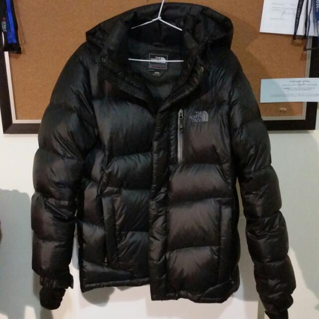 North Face Puffer Jacket (Replica)