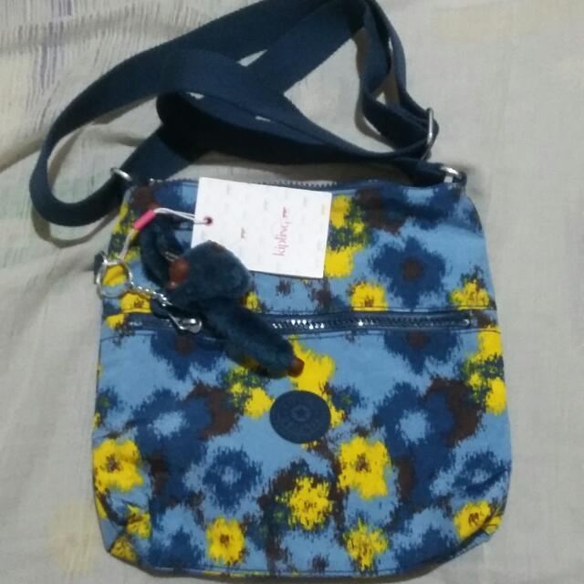 Original Kipling Zamor B (Sling Bag)