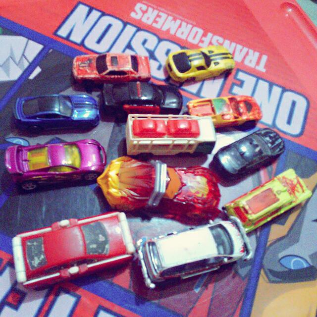 Pre Loved Cars