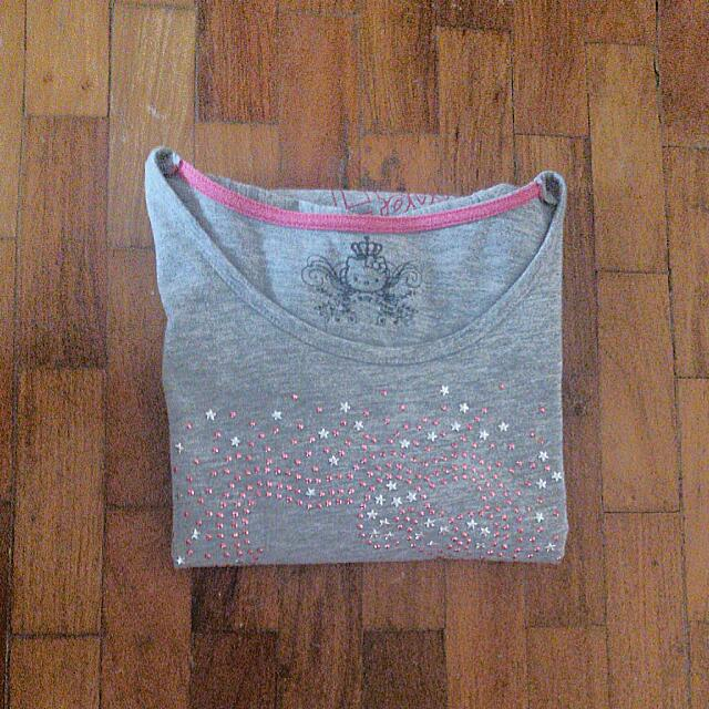 Preloved Hello Kitty Women's T-Shirt