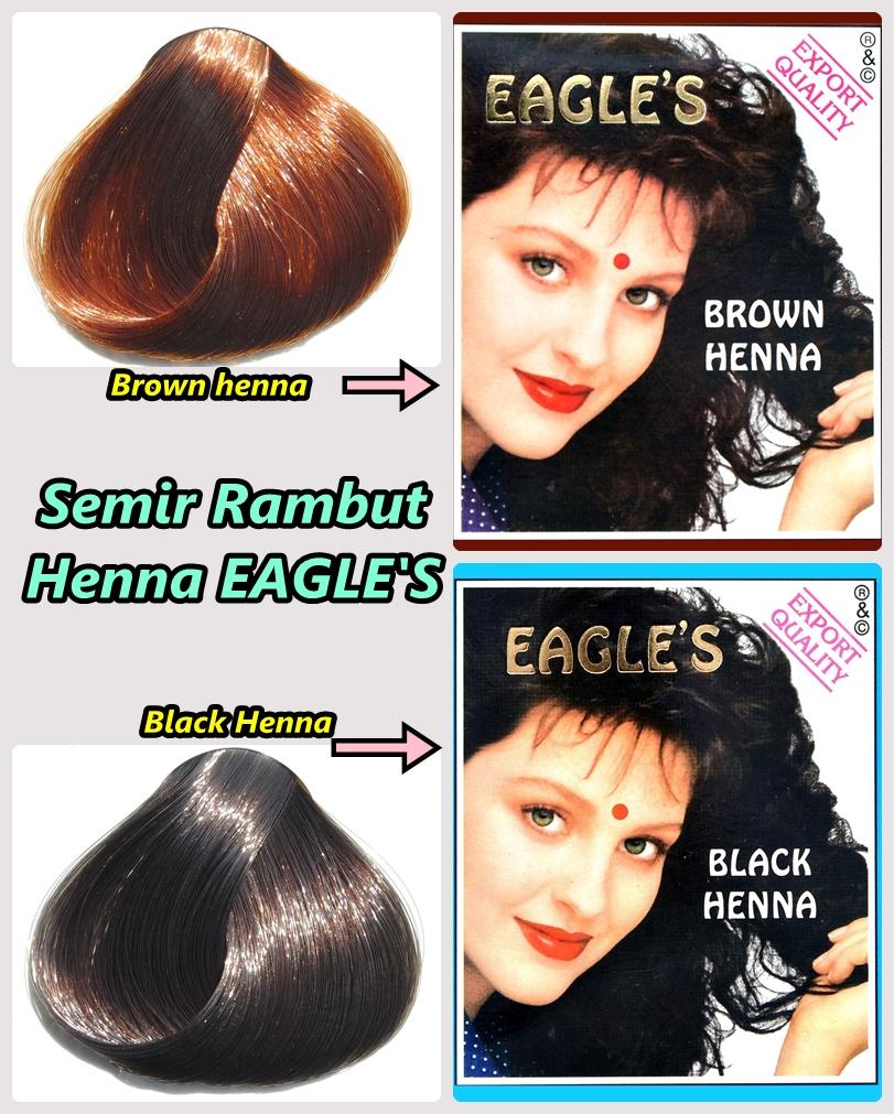 Promo Cat Rambut Semir Rambut Henna Eagle 39 S Eagle Murah