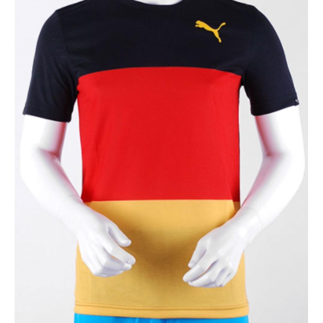 75fac17b9 PUMA Men´s WOW T-Shirt 836825-07, Men's Fashion, Clothes on Carousell
