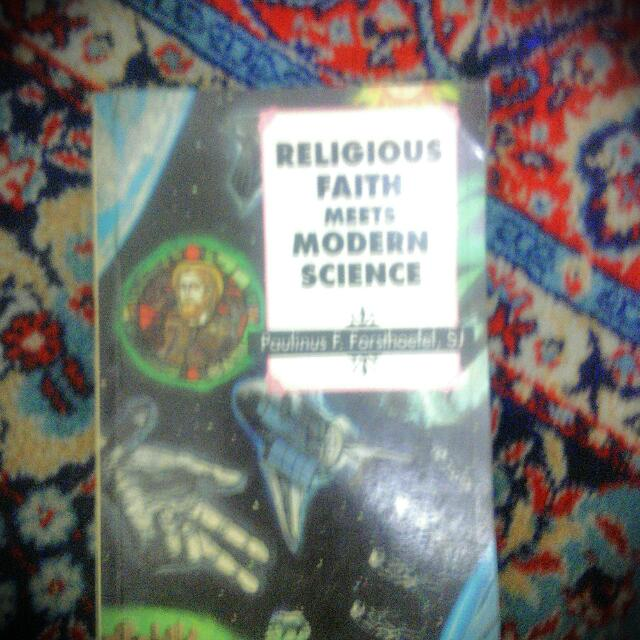 Religious Faith Meets Modern Science