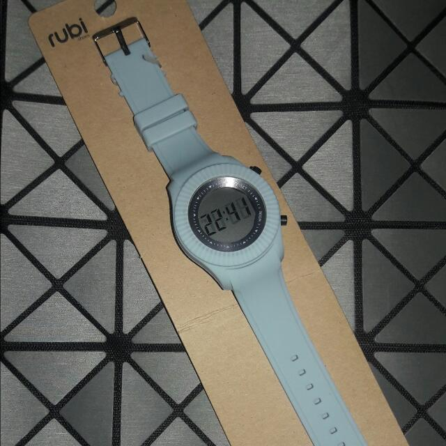 Original!! Repriced ..Rubi Watch