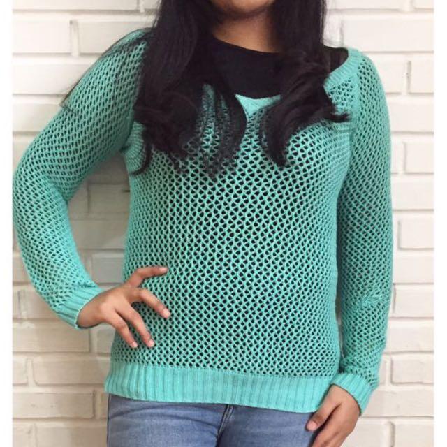 SALE! - Sweater Colorbox (ori)