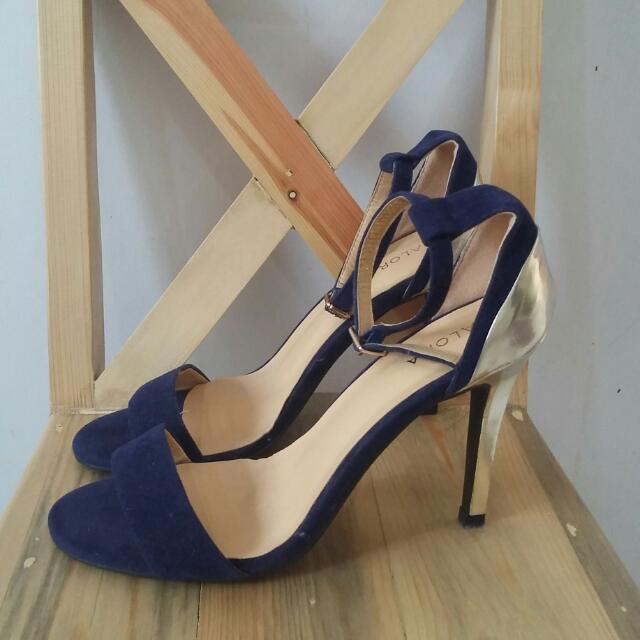 Sepatu Sandal Zalora