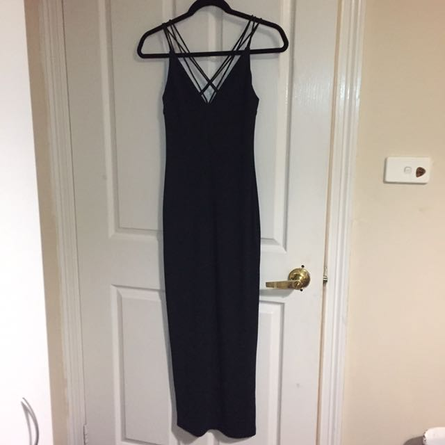 SHEIKE Hannah Jersey Dress