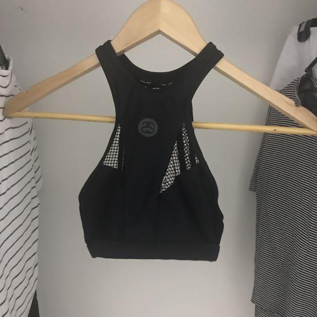 Stussy Bikini Top
