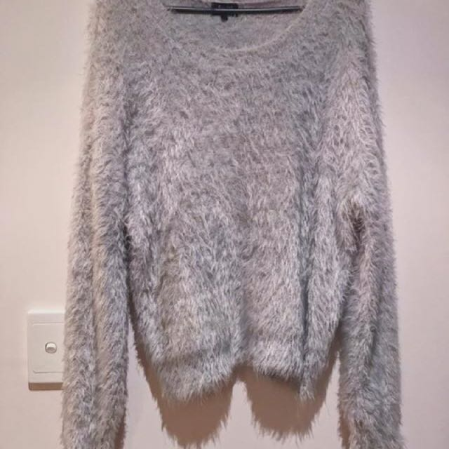 Sweater From Bardot
