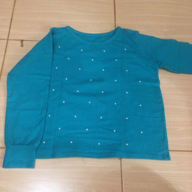 Sweater Toska